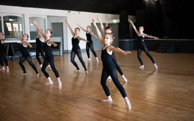AVR's Top Tips To Becoming a Better Dancer!