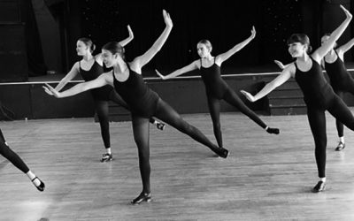 Why It Is Important To Take A Tap Class!
