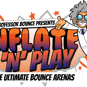 Inflate 'N' Play, Inflatable Bounce Arena, blackpool, Children, Play Area