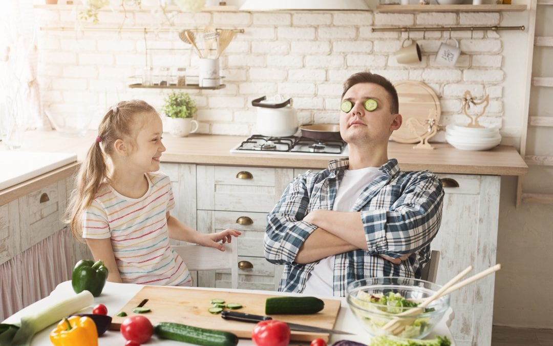 Fathers Day – For the Dad who loves to cook!