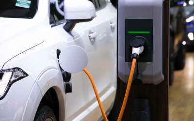 All New Homes To Have Electric Charge Points By Law!